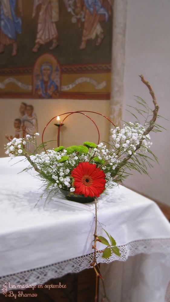 Composition Florale Mariage Shamav Les Id Es Nomades