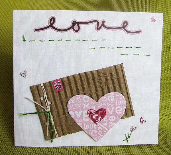 LOVE ... again