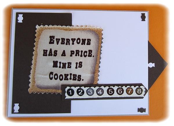 cookies déf