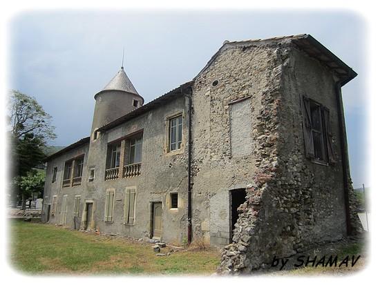 musée des ruines romaines