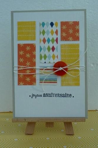 mimi card