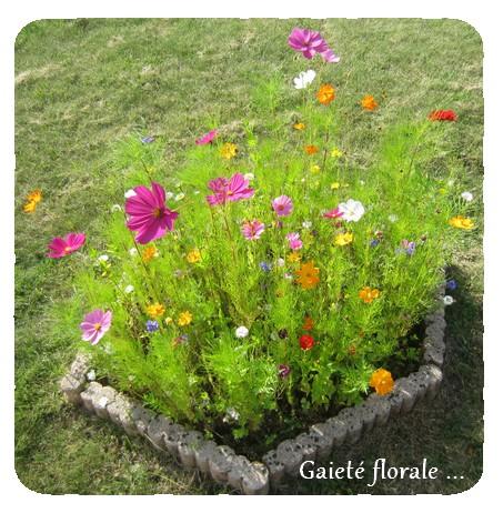 gaieté florale