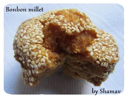 bobon millet