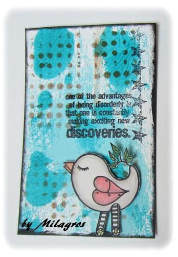 discoveries alex