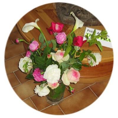 roses chap