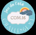 com.16 challenge N°1