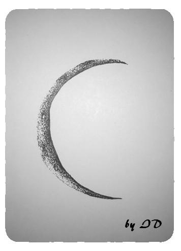 croissant d lune
