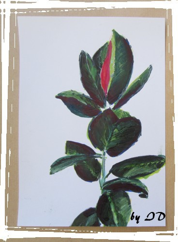 id feuilles