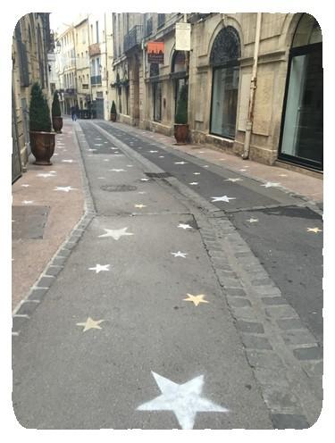 stars montpellier