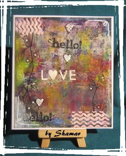 hello lov