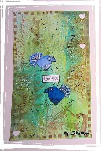 lov birds