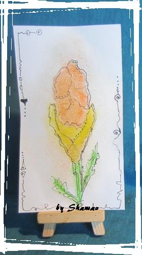 blog jaune