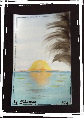 10 sunsert dream