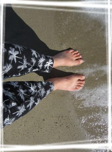pieds-dans-leau